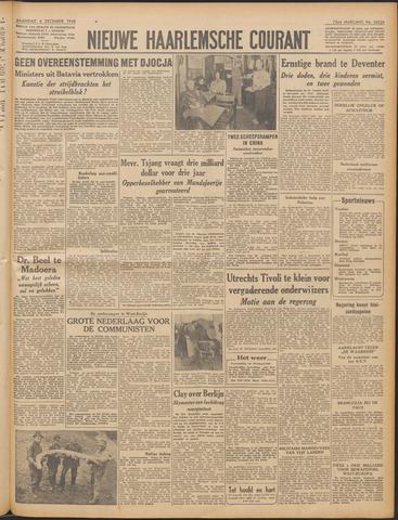 Nieuwe Haarlemsche Courant 1948-12-06