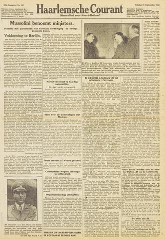 Haarlemsche Courant 1943-09-24
