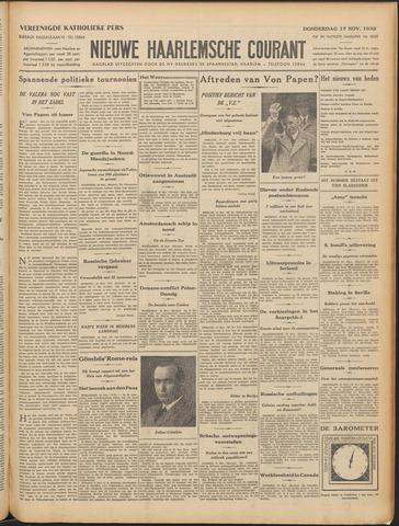 Nieuwe Haarlemsche Courant 1932-11-17