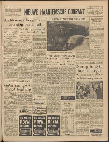 Nieuwe Haarlemsche Courant 1961-05-19