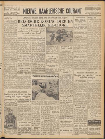 Nieuwe Haarlemsche Courant 1953-02-24