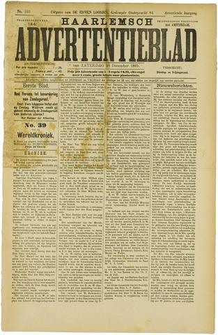 Haarlemsch Advertentieblad 1895-12-28