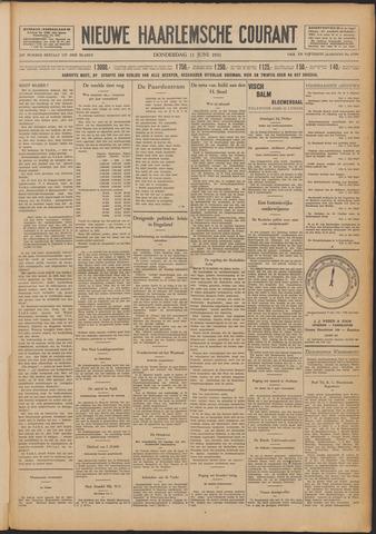 Nieuwe Haarlemsche Courant 1931-06-11