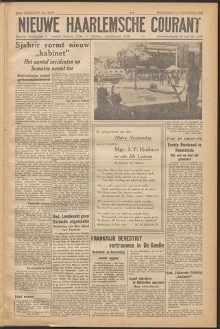 Nieuwe Haarlemsche Courant 1945-11-14
