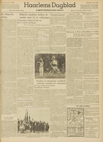 Haarlem's Dagblad 1950-06-05