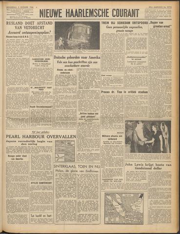 Nieuwe Haarlemsche Courant 1946-12-05