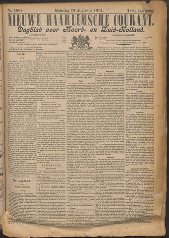 Nieuwe Haarlemsche Courant 1901-08-19