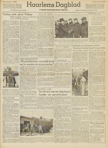 Haarlem's Dagblad 1950-03-24