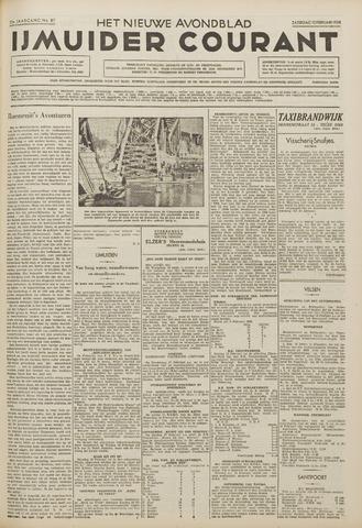 IJmuider Courant 1938-02-12