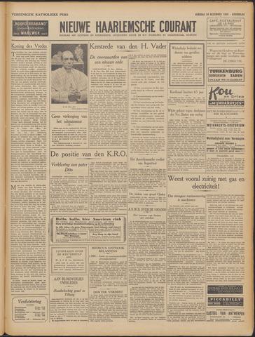 Nieuwe Haarlemsche Courant 1940-12-24