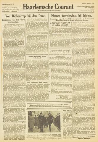 Haarlemsche Courant 1943-03-02