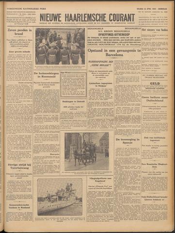 Nieuwe Haarlemsche Courant 1938-04-22