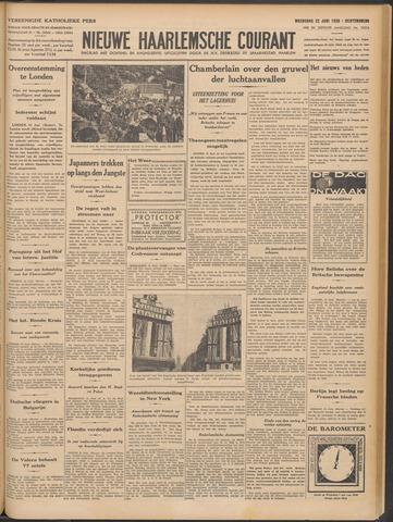 Nieuwe Haarlemsche Courant 1938-06-22
