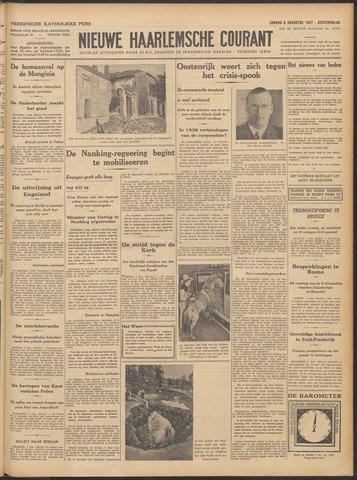 Nieuwe Haarlemsche Courant 1937-08-08