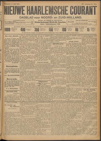 Nieuwe Haarlemsche Courant 1908-06-15