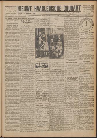 Nieuwe Haarlemsche Courant 1925-09-18
