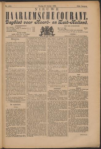 Nieuwe Haarlemsche Courant 1900-10-23