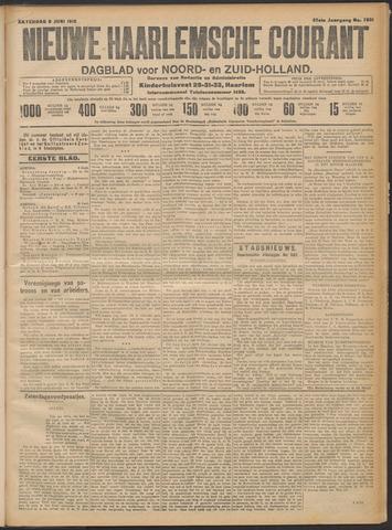 Nieuwe Haarlemsche Courant 1912-06-08
