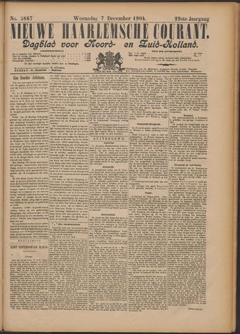 Nieuwe Haarlemsche Courant 1904-12-07