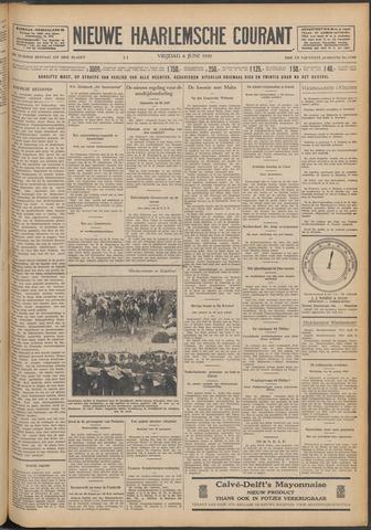 Nieuwe Haarlemsche Courant 1930-06-06