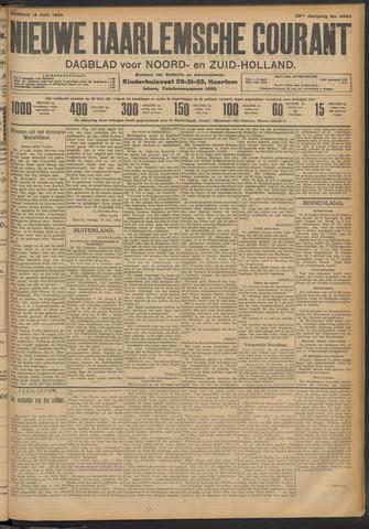 Nieuwe Haarlemsche Courant 1908-08-18