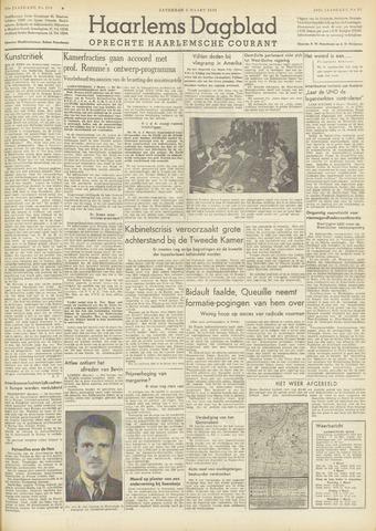 Haarlem's Dagblad 1951-03-03