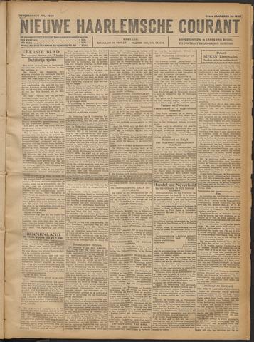 Nieuwe Haarlemsche Courant 1920-07-14