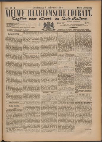 Nieuwe Haarlemsche Courant 1904-02-04
