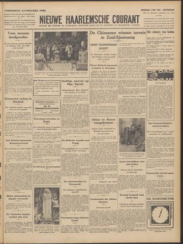 Nieuwe Haarlemsche Courant 1938-05-04