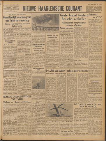 Nieuwe Haarlemsche Courant 1947-06-30