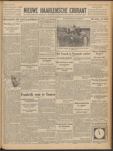 Nieuwe Haarlemsche Courant 1932-05-24