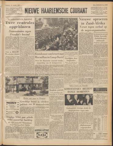 Nieuwe Haarlemsche Courant 1960-03-29
