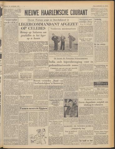 Nieuwe Haarlemsche Courant 1952-11-18