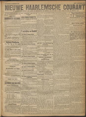Nieuwe Haarlemsche Courant 1918-02-09