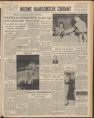 Nieuwe Haarlemsche Courant 1955-03-01