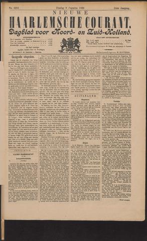 Nieuwe Haarlemsche Courant 1899-08-08