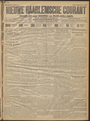 Nieuwe Haarlemsche Courant 1914-05-20