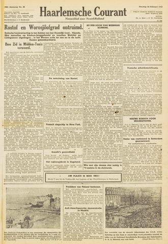 Haarlemsche Courant 1943-02-16