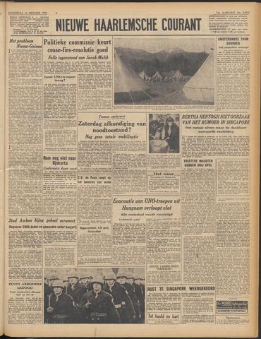 Nieuwe Haarlemsche Courant 1950-12-14