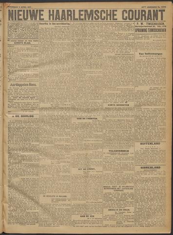 Nieuwe Haarlemsche Courant 1917-04-11