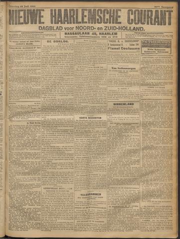 Nieuwe Haarlemsche Courant 1916-07-25