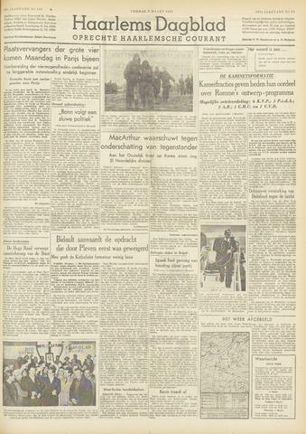Haarlem's Dagblad 1951-03-02