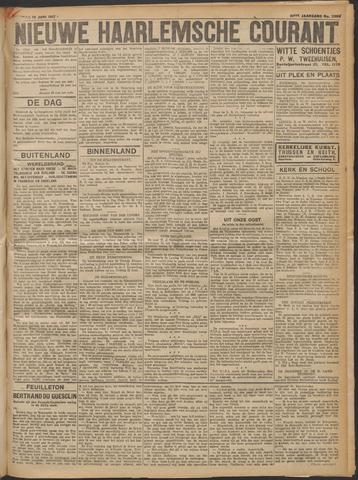 Nieuwe Haarlemsche Courant 1917-06-19