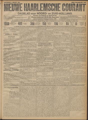 Nieuwe Haarlemsche Courant 1911-03-04