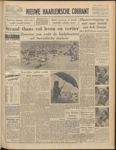 Nieuwe Haarlemsche Courant 1962-07-25