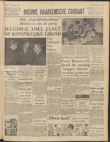 Nieuwe Haarlemsche Courant 1964-12-21