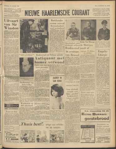 Nieuwe Haarlemsche Courant 1965-01-30