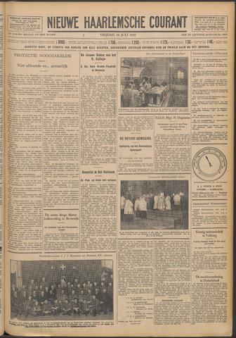 Nieuwe Haarlemsche Courant 1930-07-18