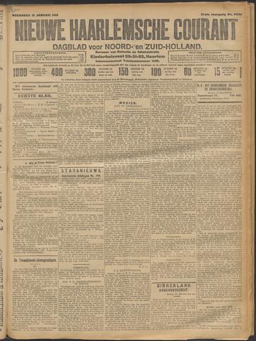Nieuwe Haarlemsche Courant 1913-01-15