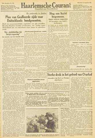 Haarlemsche Courant 1943-08-23
